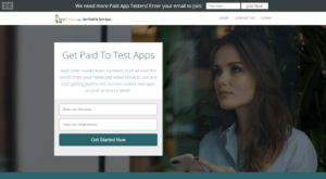 get paid to test mobile apps