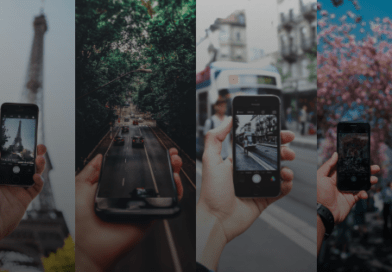 Mobile Photography Tricks To Go Viral On Instagram