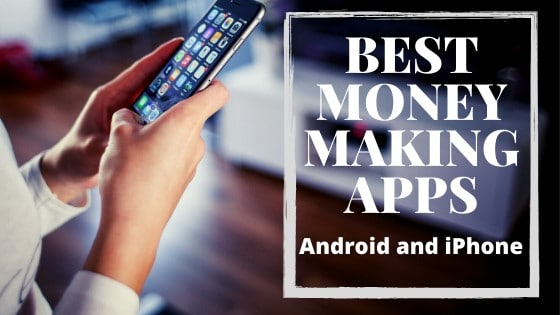money making apps android