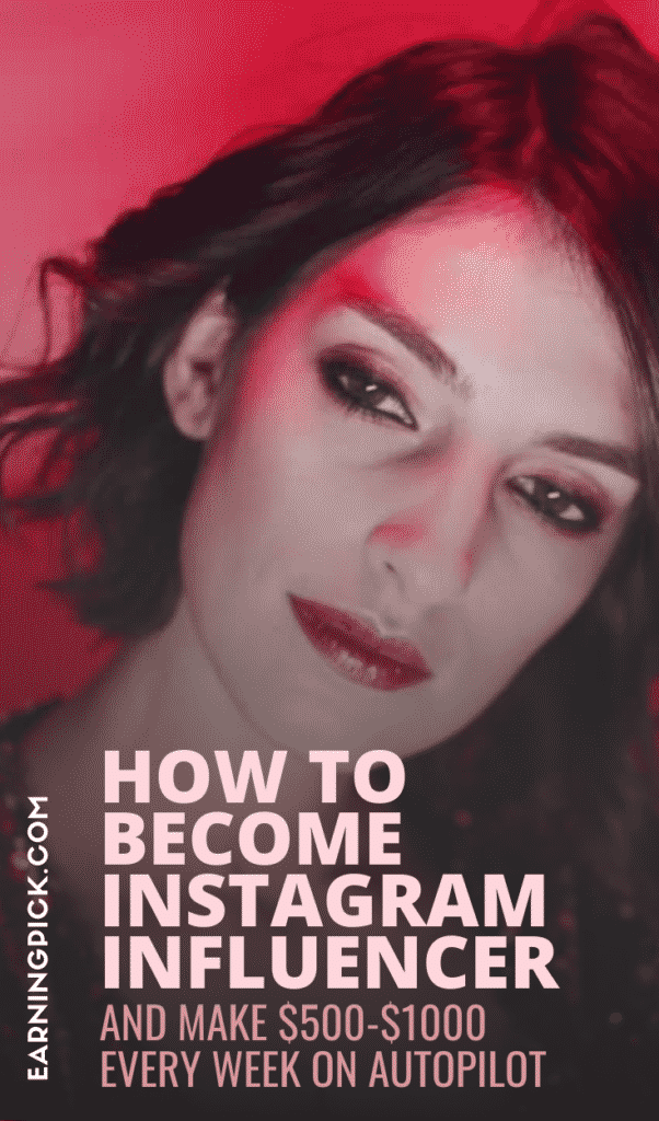 how to become instagram famous in 2020 and make money online with not much of efforts. Trusted instagram strategies that pays well