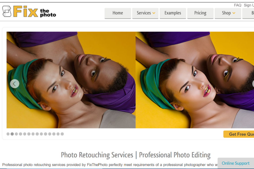 graphic design business to make money from Photoshop