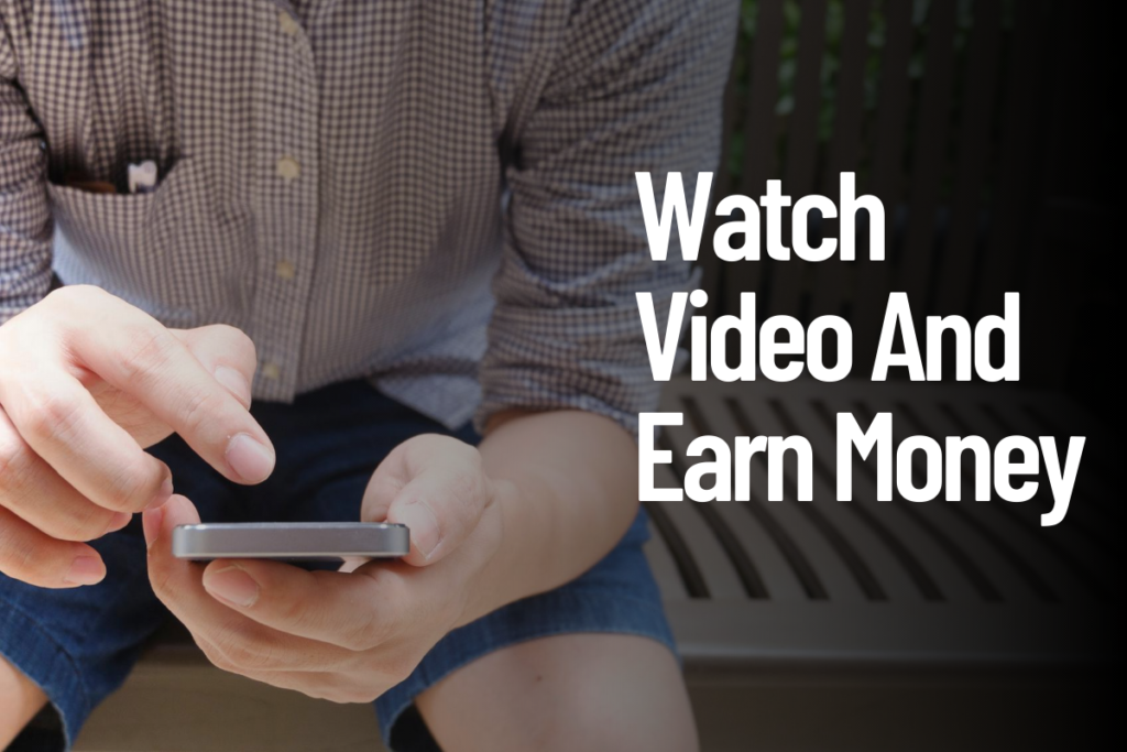 get paid to watch videos in 2020 with best sites that help watch and earn.